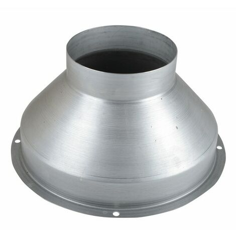 Reductor chimenea D150 - ACV : 507F3033