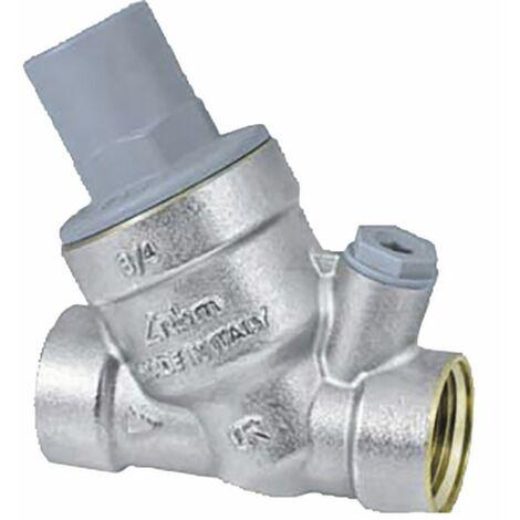 """Reductor de presión acero inoxidable y filtro 1/2"""" - RBM : 28480400"""