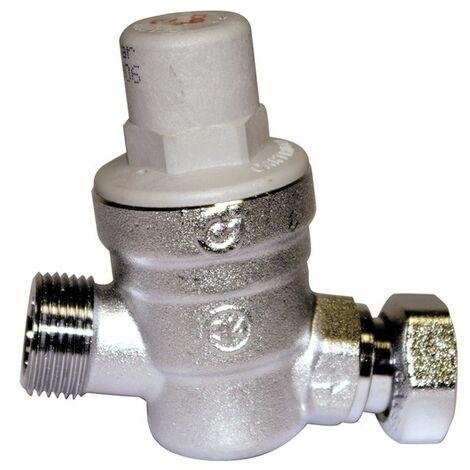 Reductor de presión agua estándar 533151