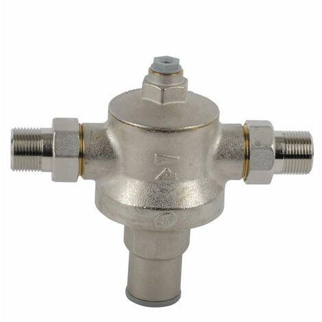Reductor de presión con membrana Rinox HH3/4? - RBM : 00510510