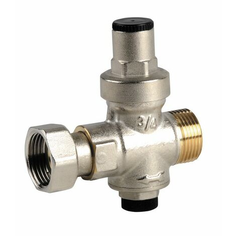 Reductor de presión Honeywell D03ZA
