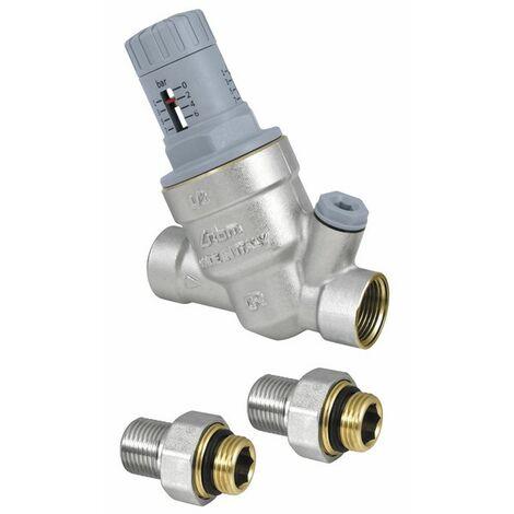 """Reductor de presión rinox plus smart 1 """" - RBM : 29090600"""