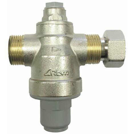 Reductor de presión RinoxDue - RBM : 02890530