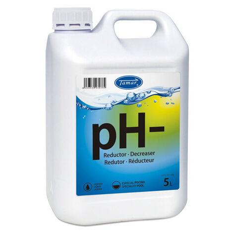 Reductor de pH