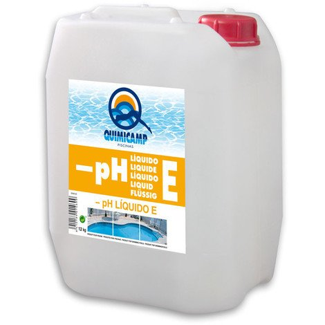 Reductor del pH