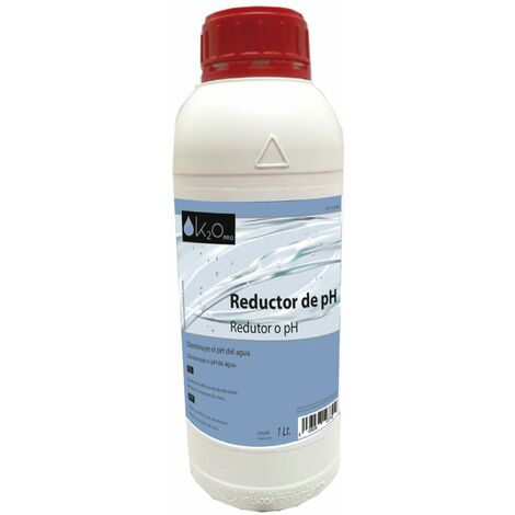 Reductor pH K2O 1 L