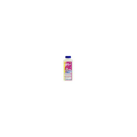 Reductor pH PQS para aguas de piscinas. Botella 1 Lt.