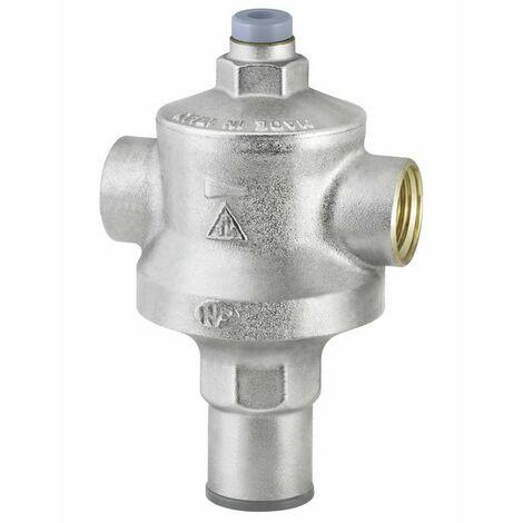 "Reductor presión inox 1/2"" - RBM : 510470"