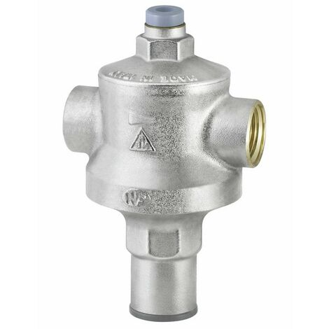 Reductor presión inox 3/4 nf - RBM : 510570
