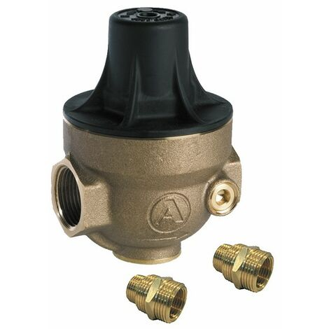 """Reductor presión isobar multihilo de 1/2"""" a 3/4"""" - ITRON : ISOPLUSETPCCMG"""