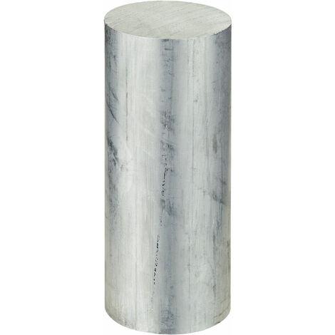 Reely Aluminium round-profile bar 8x500mm