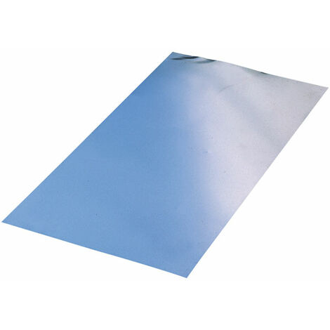 Reely Aluminium Sheets 400x200x1.5mm