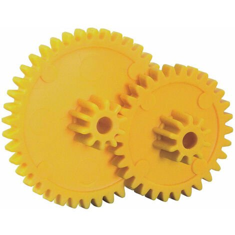 Reely Plastic Combination Gear Set 10pcs