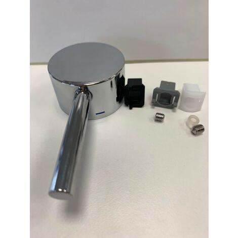 Reemplazo de la manija para mezclador Nobili OZ T7 RLE190/25 | Cromo