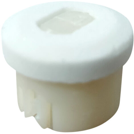 Reemplazo de molienda cabeza de la rueda de afilador de cuchillos electrico de los sacapuntas de accesorios, 1 paquete