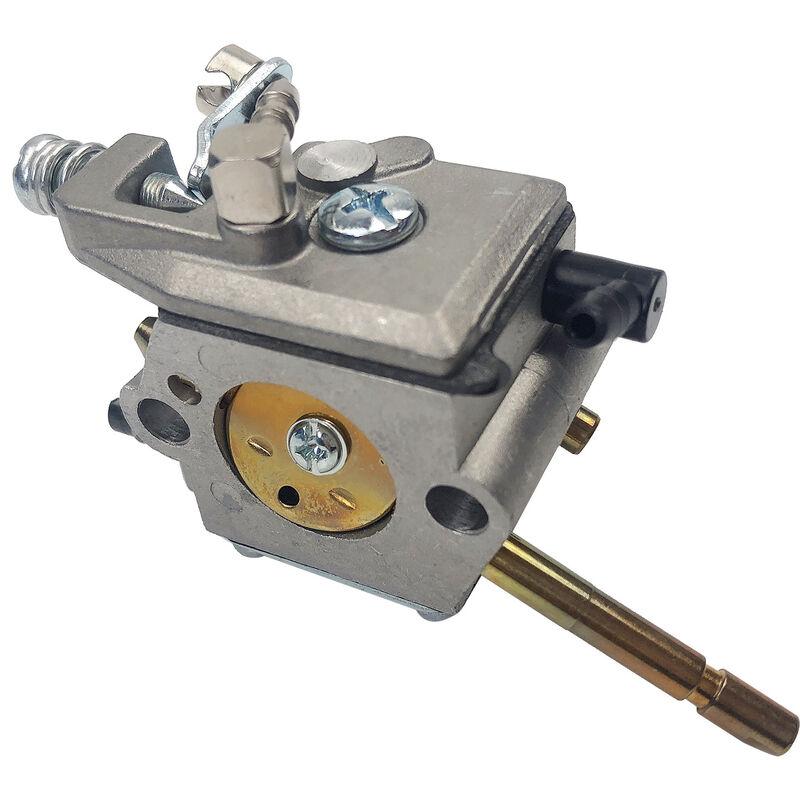 Happyshopping - Reemplazo del carburador, para Stihl FS160 FS180 FS220 FS220 FS280 FS290 Desbrozadora Zama Carburador