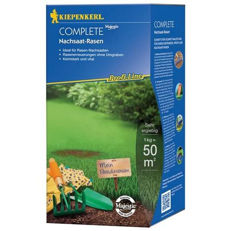 Reensemencement pelouse 1 kg Profi-Line Complete