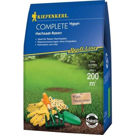 Reensemencement pelouse 4 kg Profi-Line Complete