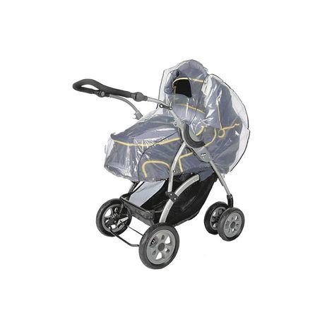 Reer PEVA Regenschutz für Kinderwagen 70537