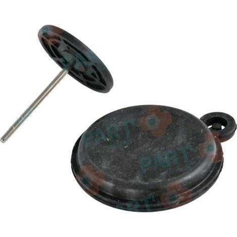 Réfection valve eau (pochette) Réf. 61400383