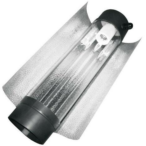 réflecteur hps Cooltube 125mm V4 490mm - Prima Klima-E40
