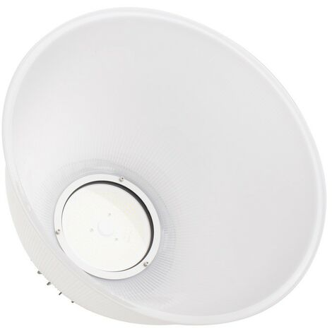 Reflector 70° PC Opal para Campanas Industriales LED TranslúcidoTranslúcido - TranslúcidoTranslúcido