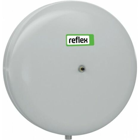 Reflex C Membran-Druckausdehnungsgefäß, grau, 3bar