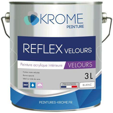Reflex velours