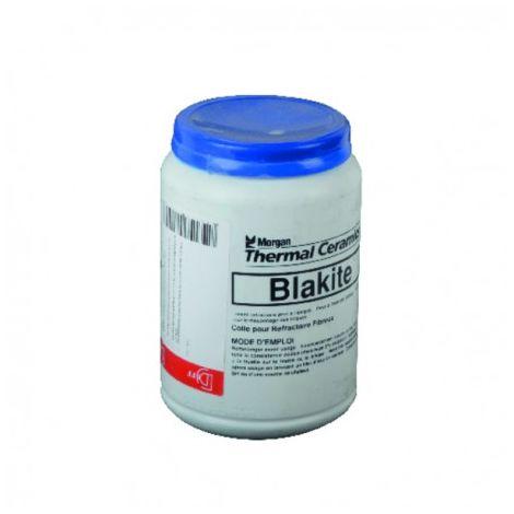 Refractories - BLACKITE glue (2,5kg jar)