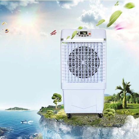 Refrigerador evaporativo portátil cm 95,6x36,5x49,2 MPCSHOP JHCOOL-JH-181
