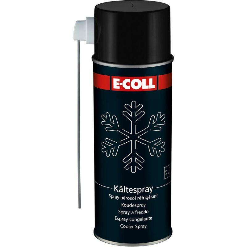 Réfrigérant en aérosol aérosol 400ml 1 PCS - E-coll