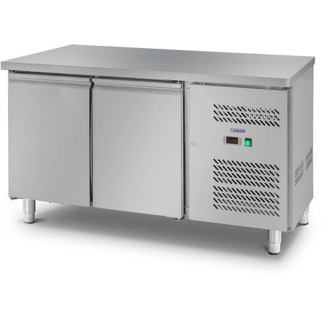 Réfrigérateur De Réfrigérateur De Worktop Avec La Table De Refroidissement