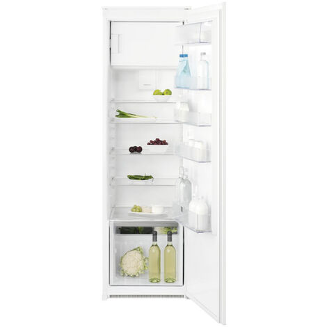 Réfrigérateur Electrolux ERN3011FOW encastrable 1 porte 294L Blanc