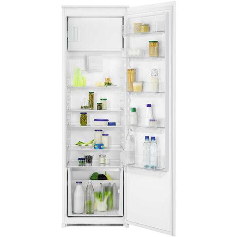 Réfrigérateur Zanussi ZEDN18FS1 DynamicAir encastrable 1 porte 285L Blanc
