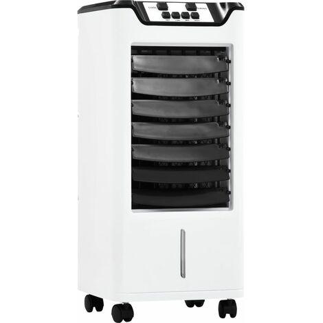 Refroidisseur d'air Humidificateur Purificateur d'air 3en1 60 W