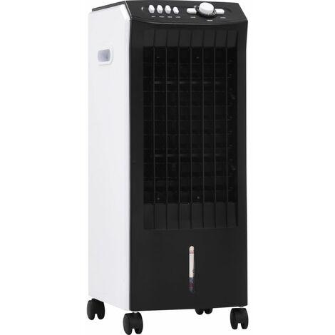 Refroidisseur d'air Humidificateur Purificateur d'air 3en1 65 W