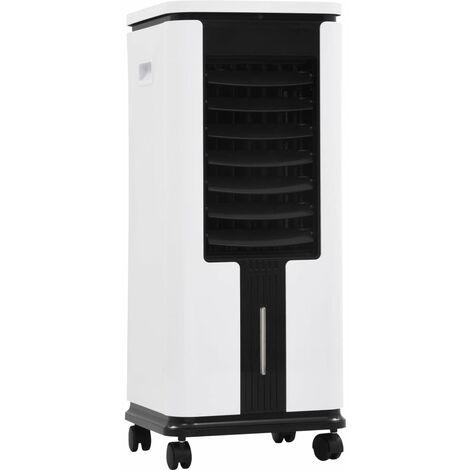 Refroidisseur d'air Humidificateur Purificateur d'air 3en1 75 W