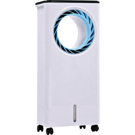 Refroidisseur d'air Humidificateur Purificateur d'air 3en1 80 W