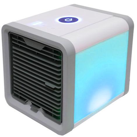 Refroidisseur D'Air, Le Moyen Rapide Et Facile De Refroidir N'Importe Quel Espace