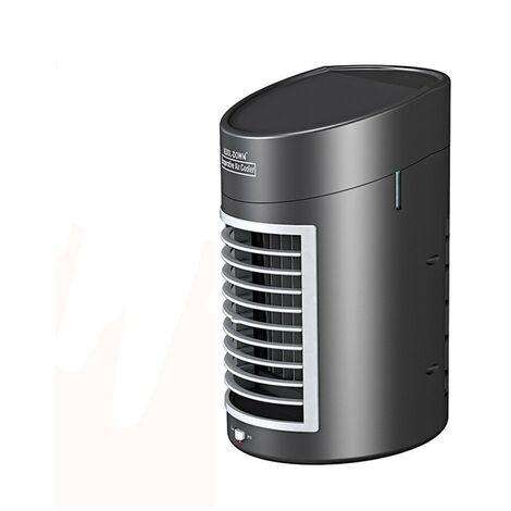 Refroidisseur d'air par évaporation - 3 W - Astuceo