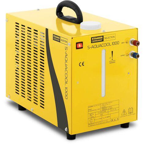 Refroidisseur D´Eau S-Aquacool 1000 Stamos Welding à Eau S-Aquacool 1000