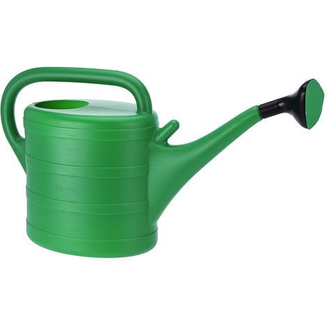 Regadera 10 Litros Color Verde - NEOFERR