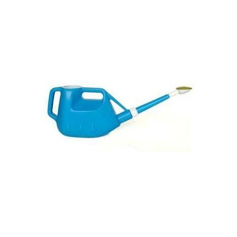 Regadera Bonsái Plástico Azul 5,5 L
