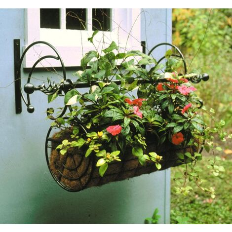 Regal Swing Planter