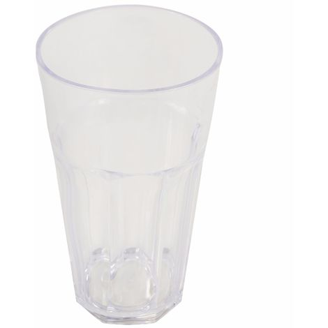 Regatta Great Outdoors 450ml Drinking Tumbler (One Size) (Clear)