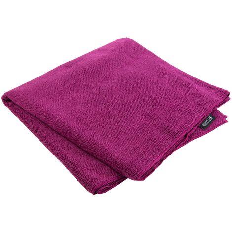 Regatta Great Outdoors Lightweight Large Compact Travel Towel