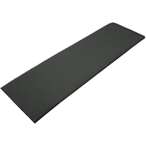 Regatta Great Outdoors Napa Foam Roll Mat (One Size) (Seal Grey)