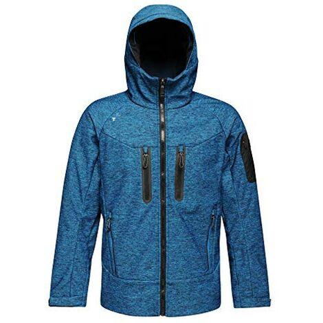 Regatta Mens Artful 3 Layer Waterproof Jacket