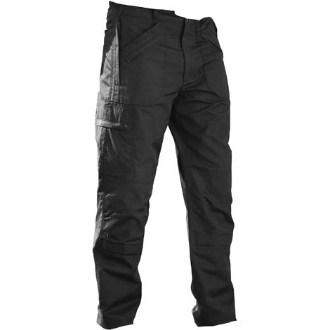 Regatta Mens New Lined Action Trouser (Long)