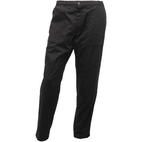 Regatta Mens New Lined Action Trousers (Reg) / Pants